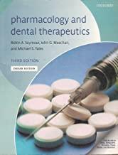 Pharmacology & Dental Therapeutics
