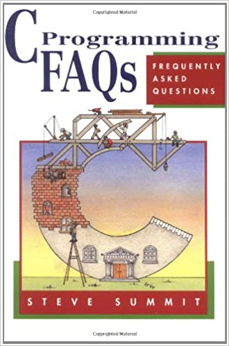 C Programming FAQs: Frequently Asked Questions