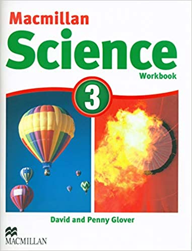 Macmillan Science Level 3 Workbook