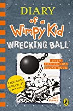 DIARY OF A WIMPY KID: WRECKING BALL (BOOK 14):DIARY OF A WIMPY KID