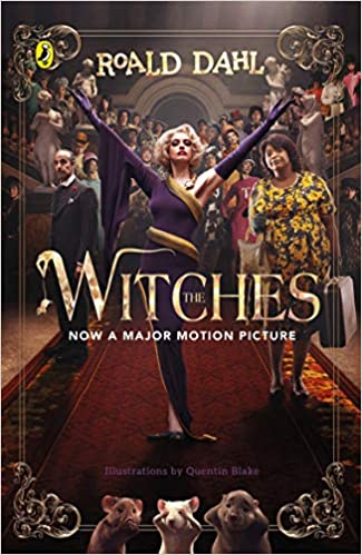 THE WITCHES (FILM TIE-IN)