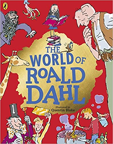 The World of Roald Dahl (Activity Books)