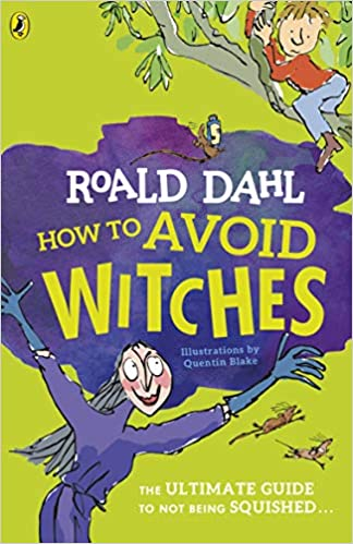 How To Avoid Witches
