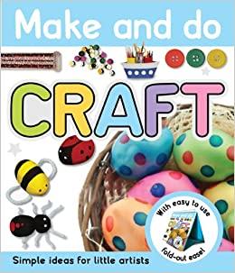 MAKE AND DO CRAFT