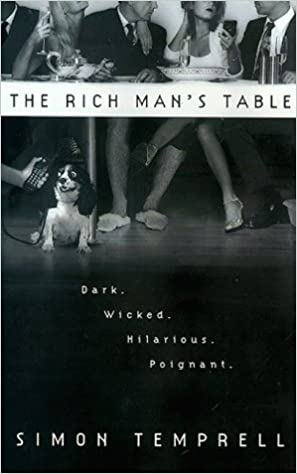 Rich Man's Table