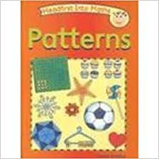 Headfirst Into Maths: Patterns (Cased)