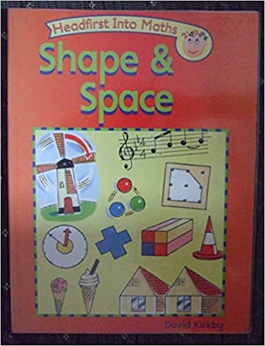 HEADFIRST INTO MATHS: SHAPE AND SPACE