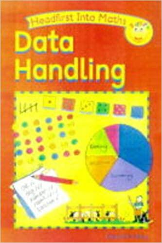 HEADFIRST INTO MATHS: HANDLING DATA