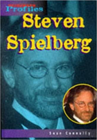 HEINEMANN PROFILES: STEVEN SPIELBERG