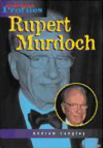 Heinemann Profiles: Rupert Murdoch