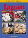JAPAN (A WORLD OF RECIPES)