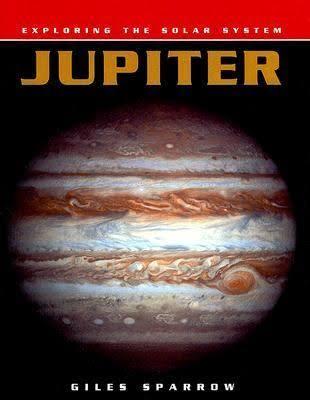 EXPLORING THE SOLAR SYSTEM: JUPITER