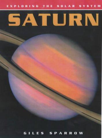 Exploring the Solar System: Saturn