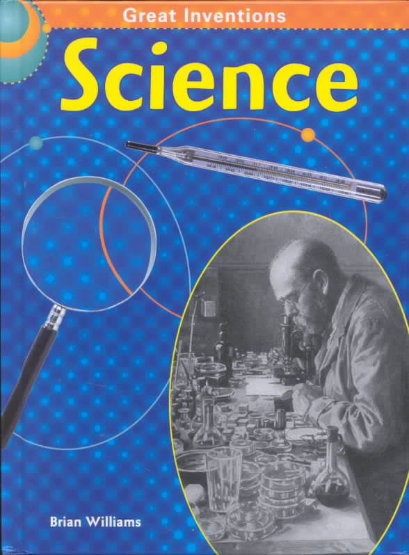 GREAT INVENTIONS: SCIENCE PAPER