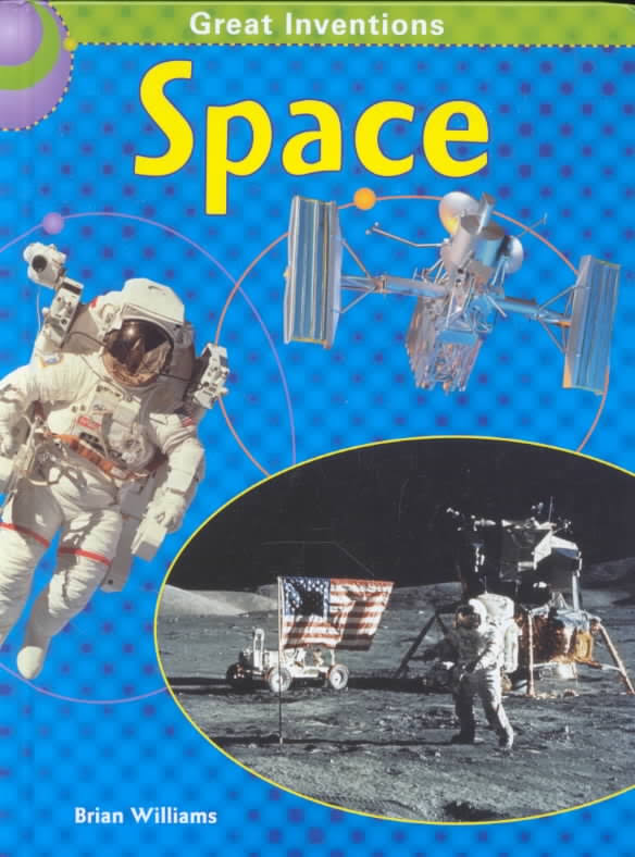 Great Inventions: Space Paper
