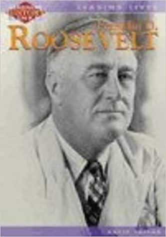 Leading Lives: Franklin D Rossevelt
