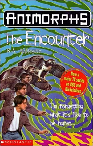 THE ENCOUNTER (ANIMORPHS)
