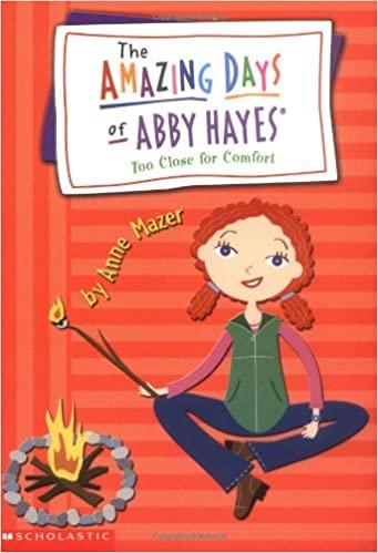 Amazing Days Of Abby Hayes