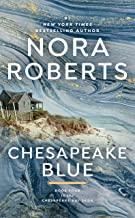 CHESAPEAKE BLUE: 4 (CHESAPEAKE BAY SAGA)