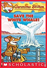 SAVE THE WHITE WHALE!: 45