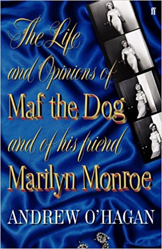 The Life and Opinions of Maf the Dog, and of his friend