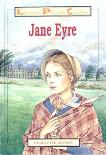 JANE EYRE (LONGMAN PICTURE CLASSICS)