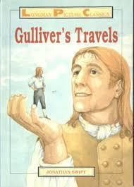 Gulliver's Travels (Longman Picture Classics)