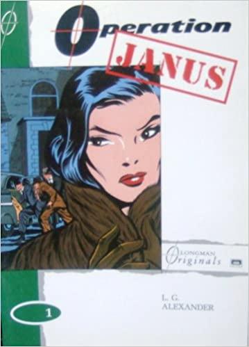 Operations Janus