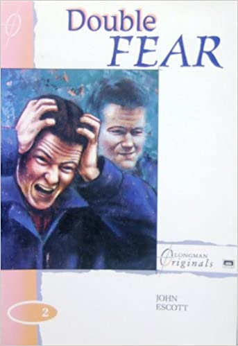 DOUBLE FEAR (LONGMAN ORIGINALS)