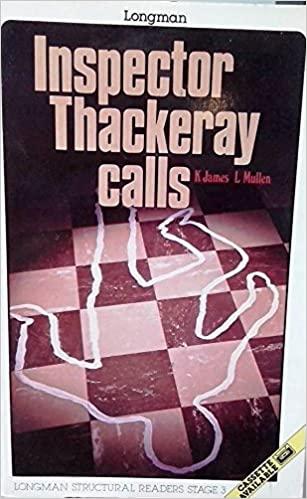 Inspector Thackeray Calls