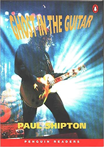 THE GHOST IN THE GUITAR