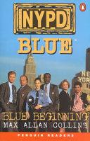 NYPD Blue: Blue Beginning