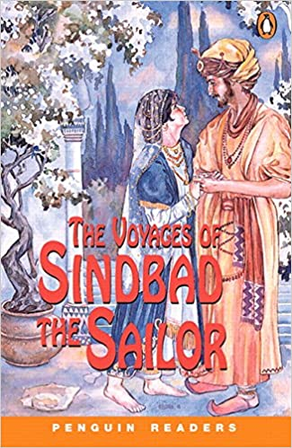 The Voyages of Sindbad the Sailor