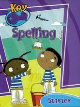 Key Spelling Starter Level Work Book (6 pack)