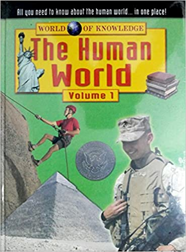 The Human World (World of knowledge)