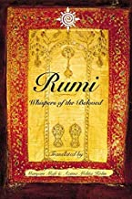 RUMI WHISPERS OF THE BELOVED
