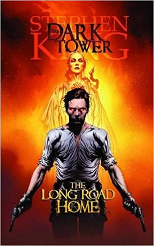 DARK TOWER: THE LONG ROAD HOME: 2