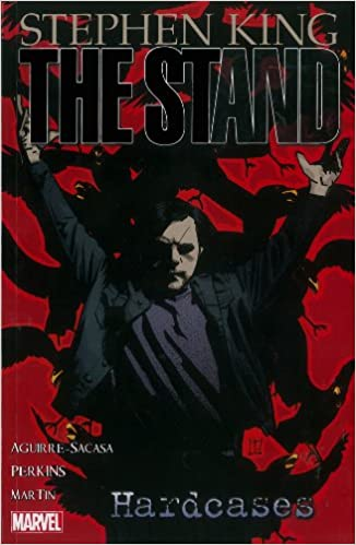 THE STAND - VOLUME 4: HARDCASES
