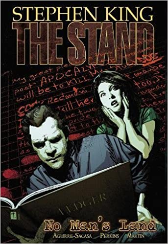THE STAND - VOLUME 5: NO MAN'S LAND