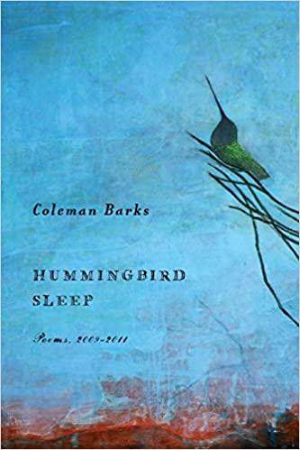 HUMMINGBIRD SLEEP: POEMS