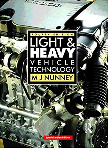 Light Heavy Vehicle Technology