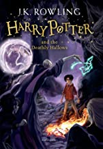 HARRY POTTER AND THE DEATHLY HALLOWS CHILDREN'S