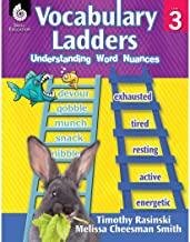 Vocabulary Ladders Level 3