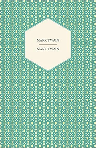 THE COMPLETE WORKS OF MARK TWAIN