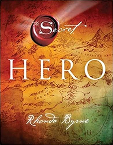 HERO (SECRET (RHONDA BYRNE)