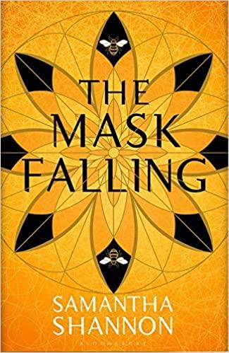 The Mask Falling (The Bone Season)