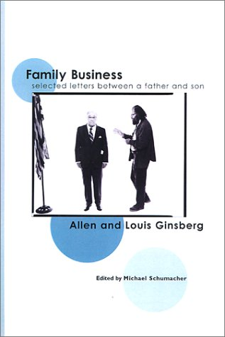 Family Business: Two Lives in Letters and Poetry