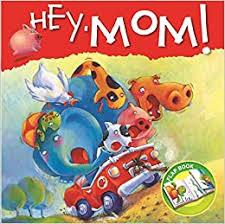 HEY MOM! - VOL. 110