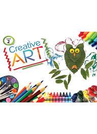 CREATIVE ART: LEVEL 2 - VOL. 150
