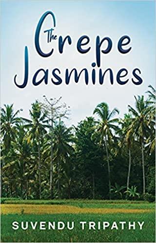 THE CREPE JASMINES